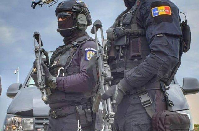 Fostul sef al serviciului secret al MAI a contestat masura arestului preventiv