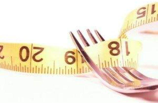 Inainte de a slabi, este mai important sa inveti sa-ti PASTREZI greutatea