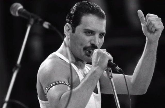 Freddie Mercury continua sa trimita cadouri rudelor si prietenilor, chiar si dupa moartea sa