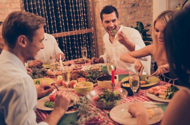 Aduc noroc si bunastare: 10+ alimente care sa nu lipseasca de pe masa de Anul Nou