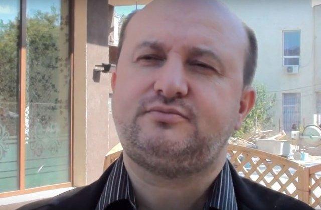 Daniel Chitoiu a fost externat din spitalul Floreasca
