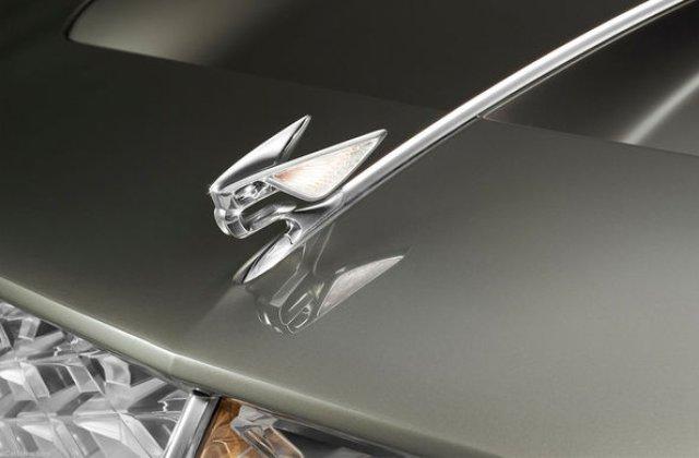 """Bentley: """"Primul nostru model 100% electric vine cel mai devreme in 2025"""""""