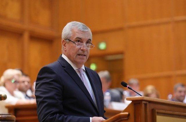Tariceanu: Ma ingrijoreaza voiosia pe care o afiseaza ministrul de Finante atunci cand se imprumuta masiv pe piata bancara din Romania