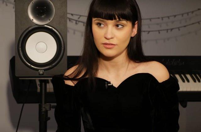 Irina Rimes a fost externata: Am tras cateva dureri infernale