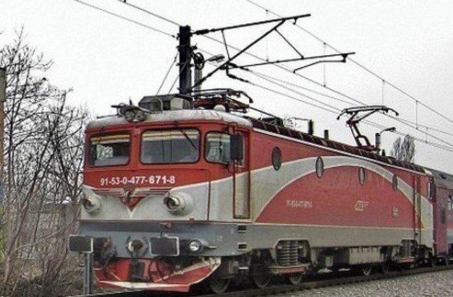 O femeie de 47 de ani, accidentata mortal de tren la Ramnicu Sarat