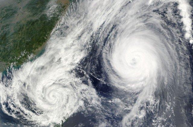 Nord-vestul Australiei, amenintat de un ciclon