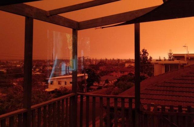 Imagini din infern: 10+ fotografii care ilustreaza cat de grava este situatia in Australia