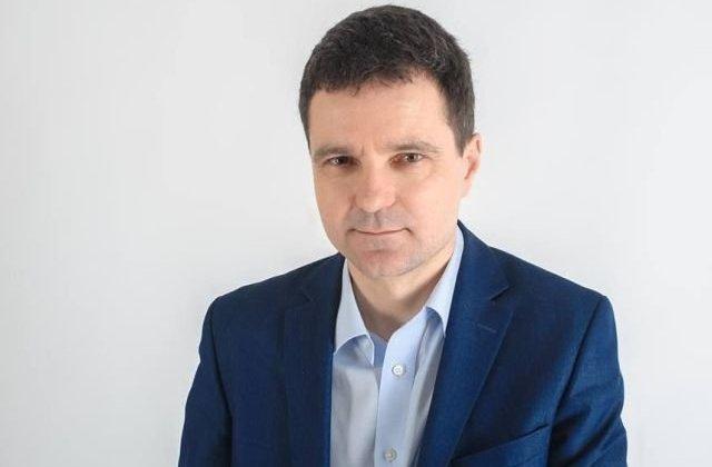 Nicusor Dan, despre sondajul PLUS: Fiecare are dreptul sa comunice in felul in care doreste