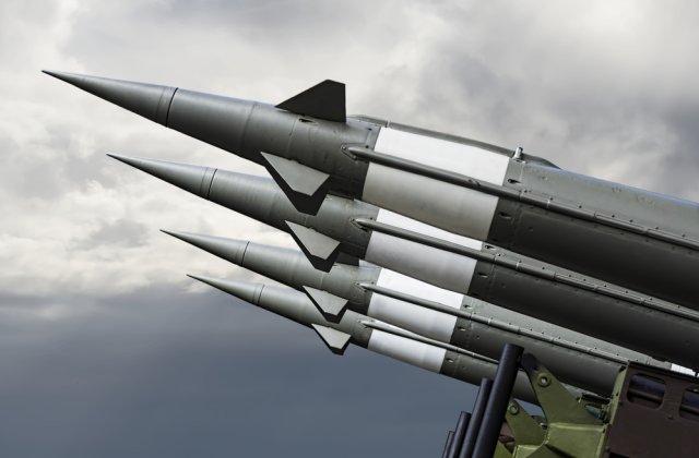 Iranul a lovit baze militare din Irak, unde stationeaza soldati americani, cu 22 de rachete