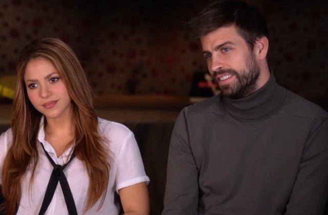 """Shakira explica de ce nu vrea sa se casatoreasca cu Gerard Pique: """"Casatoria ma sperie"""""""