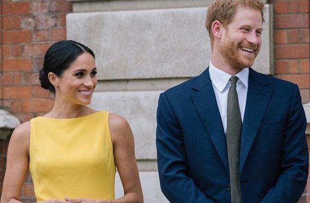 Printul Harry si Meghan se retrag din rolurile de prim-plan din familia regala britanica si vor fi independenti financiar