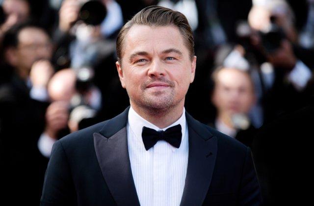 Leonardo DiCaprio doneaza 3 milioane de dolari pentru victimele incendiilor din Australia