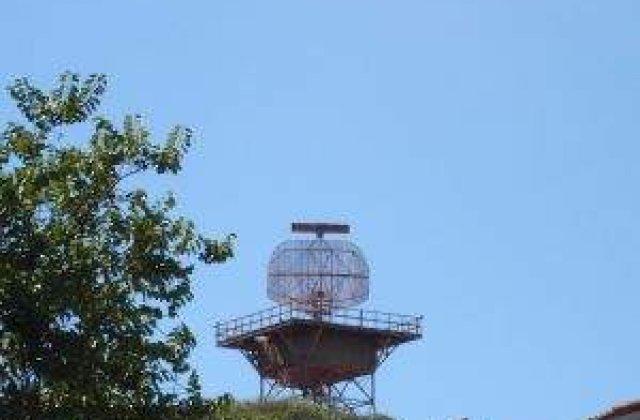 SUA vor instala un radar si un telescop spatial in Australia