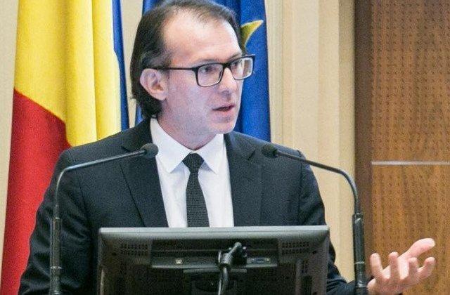 """Citu: """"Modelul economic implementat de PSD in ultimii ani: dupa noi potopul"""""""