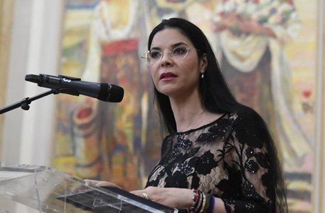 """Birchall, dupa moartea Cristinei Topescu: """"Multumesc Cristina si iarta-ma!"""""""
