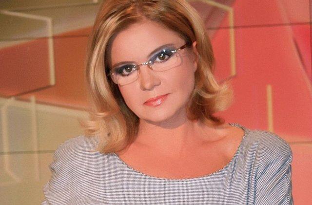 Prietena Cristinei Topescu, mesaj pe pagina de Facebook a jurnalistei: Nu credeti prostiile de la TV! Cris nu s-a sinucis. Aveti decenta