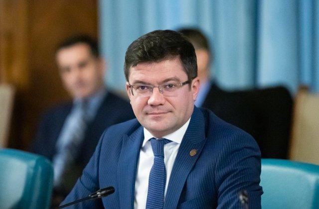 """Ministrul Mediului: """"Taierile din Padurea Baneasa sunt conforme cu amenajamentul silvic"""""""