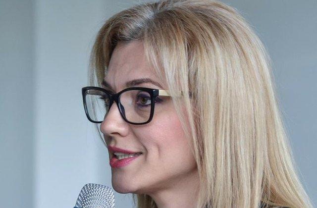 Alina Gorghiu: PNL trebuie sa limpezeasca ceata din viata publica, politica, electorala