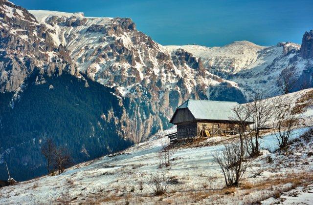 Cele mai frumoase locuri de vizitat la munte in Romania