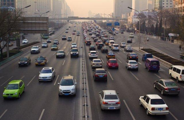 Cea mai mare piata auto din lume, in declin pentru al doilea an la rand: vanzarile de masini electrice au scazut in premiera