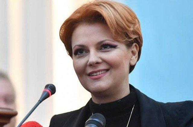 Olguta Vasilescu: Liberalii vor alegeri in iunie ca sa nu mai creasca pensii, salarii si alocatii