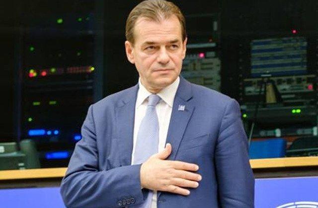 Guvernul Orban isi angajeaza raspunderea pe alegerea primarilor in doua tururi