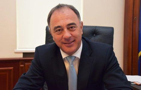 Protestatarii cer demisia primarului din Targu Mures