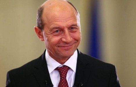 Tomac, despre posibilitatea ca Basescu sa candideze la Primaria Capitalei