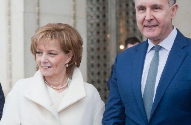 Principesa Margareta: Inainte sa ajung in Romania, acum 30 de ani, am fost ca o persoana fara umbra