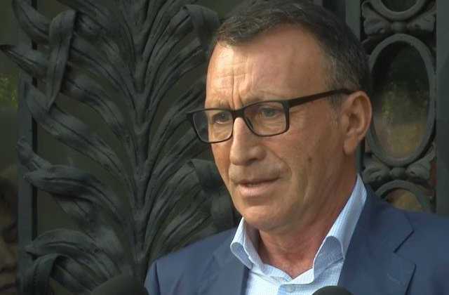 Paul Stanescu: PSD nu trebuie sa revina la guvernare in perioada urmatoare de timp