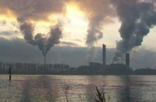Cine omoara planeta? TOP 10: Cele mai poluante tari din lume