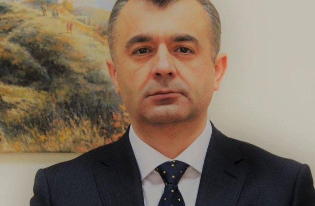 "Premierul Republicii Moldova: Daca doresc, ""omuletii verzi"" pot ateriza si in Piata Victoriei"