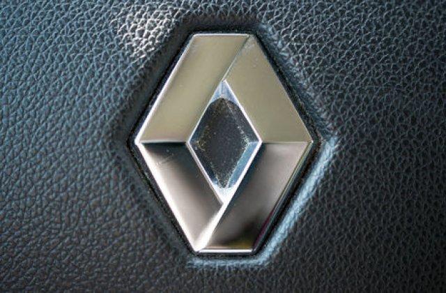 Renault pregateste un nou concept: lansarea ar putea avea loc in luna martie