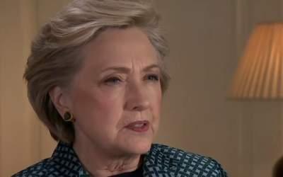 Hilarry Clinton, atac la...