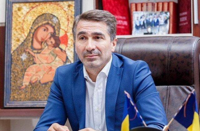 "Ionel Arsene: ""Guvernul PNL incuie 'Prima Casa"""