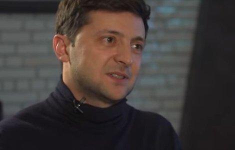 """Presedintele Ucrainei: """"Bucovina de Nord a fost ocupata de romani"""""""