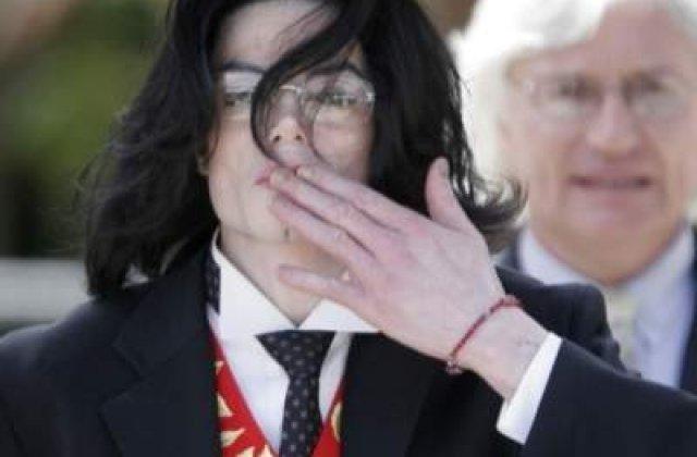 Adevarul a iesit la iveala: Michael Jackson nu a fost pedofil!