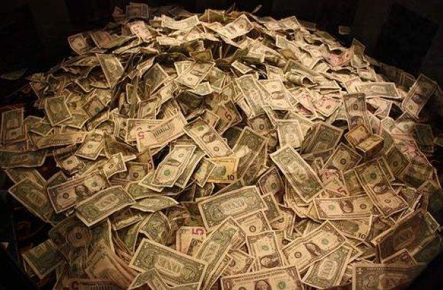 Argentina are de dat 1,3 mld. dolari celor care au refuzat sa restructureze datoriile din 2001