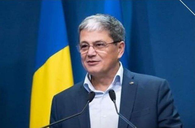"""Ministrul Fondurilor Europene, despre autostrada Sibiu-Pitesti: """"Avem o problema legata de finantare"""""""