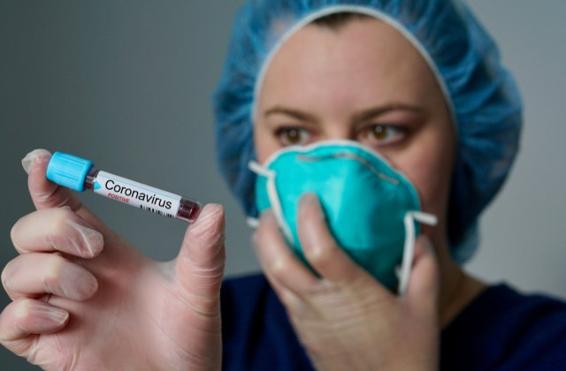 Bilantul epidemiei cu coronavirus a crescut la 56 de morti