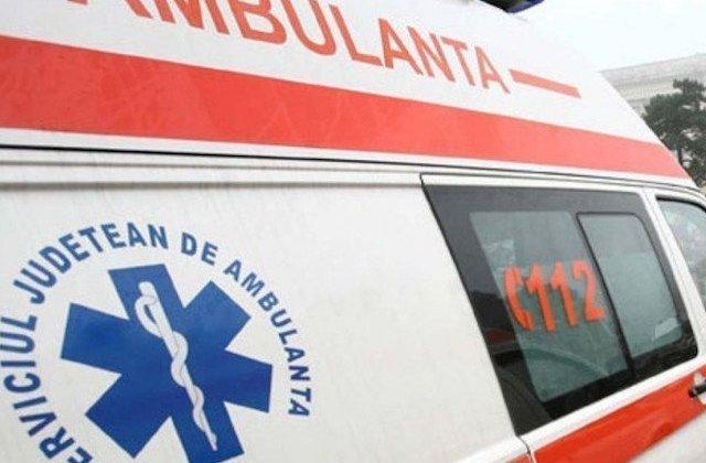 Accident cu final tragic in Maramures: Un baietel in varsta de 3 ani a decedat
