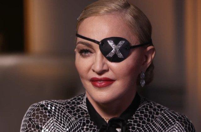 """Madonna si-a anulat primul din cele 15 concerte din turneul """"Madame X"""" din Londra"""