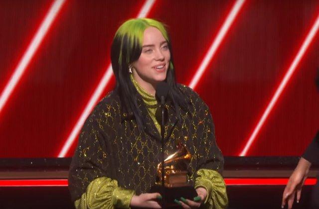 Lista castigatorilor premiilor Grammy 2020