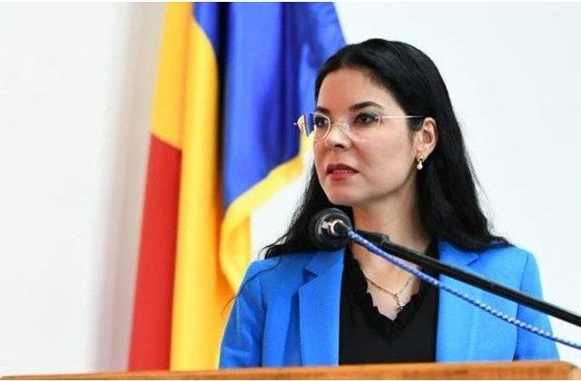 Ana Birchall a demisionat din grupul PSD din Camera Deputatilor