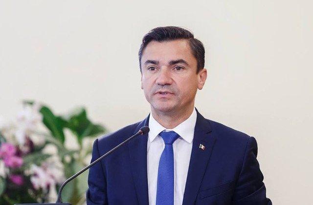 Primarul Mihai Chirica vrea sa interzica reclamele de tip videochat