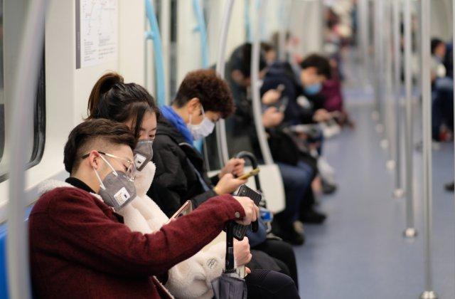 """MAE, avertizare de calatorie privind coronavirusul din China: """"Evitati deplasarile"""""""