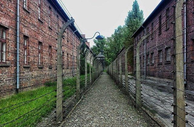 """Rusia, despre declaratia SUA privind eliberarea lagarului de la Auschwitz de catre americani: """" O rescriere rusinoasa a istoriei"""""""