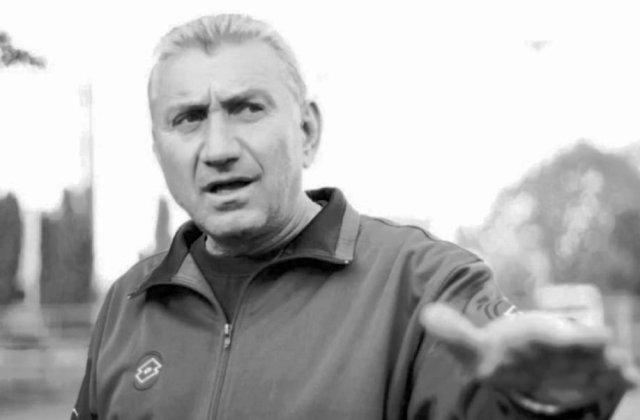 Doliu in lumea fotbalului. A murit Ilie Barbulescu