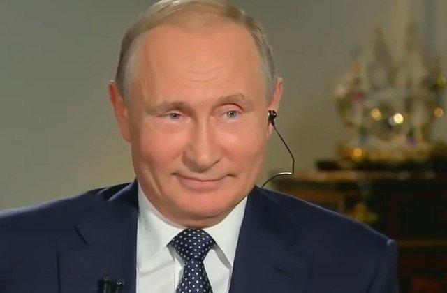 """Putin, despre modificarile de revizuire a Constitutiei: """"Sunt pur si simplu dictate de viata"""""""