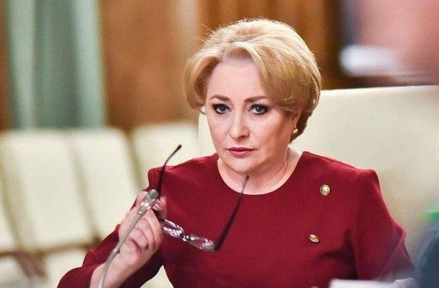 Dancila: Ministrul Florin Citu e un radical periculos in Guvernul Romaniei!